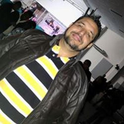 Rodrigo Melo's avatar