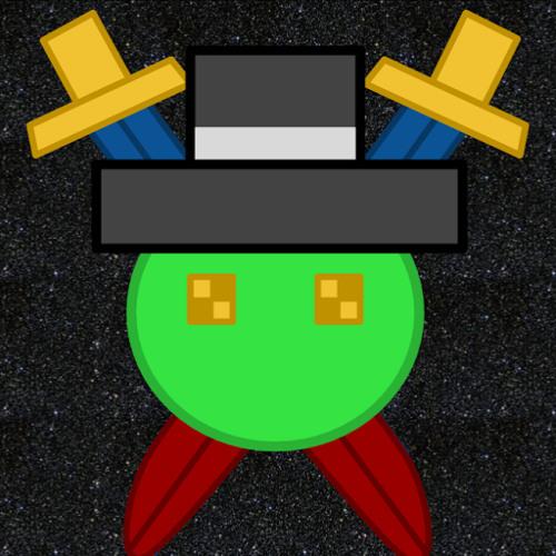 Blade Mayhem's avatar