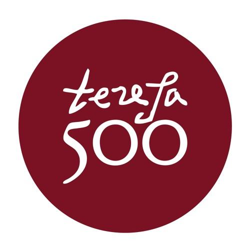 Teresa 500's avatar