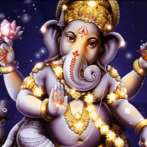 Kami Shanti's avatar