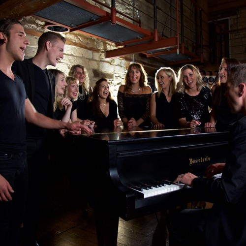 Vocal Works Gospel Choir's avatar