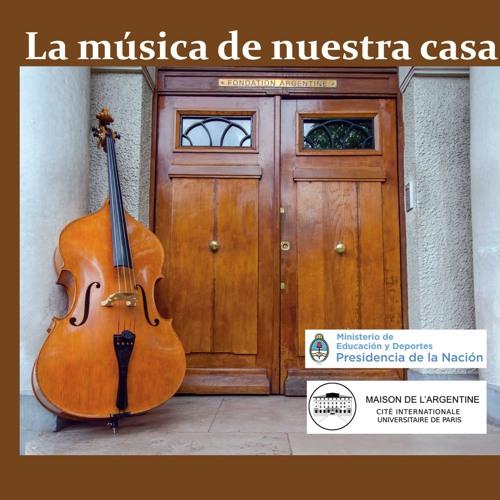 Maison de l'Argentine's avatar