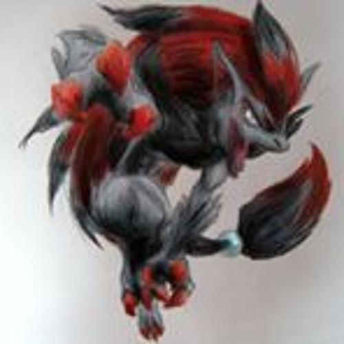 Eu Gengar's avatar