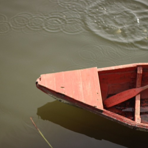 the red boat's avatar