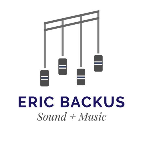 Eric Backus's avatar
