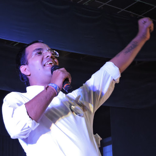 Jitendra Krishna Das's avatar