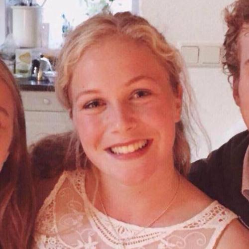 Liene Molendijk's avatar