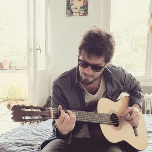 GERAR CANO MUSIC's avatar