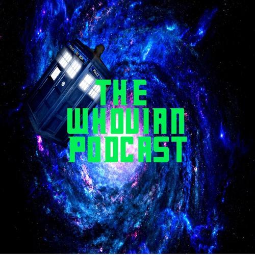 The Whovian Podcast's avatar