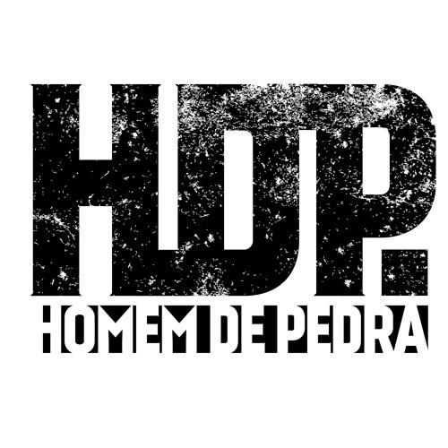 HOMEM DE PEDRA's avatar