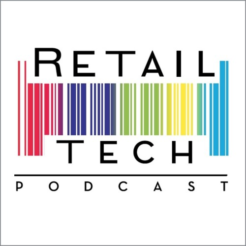 Retail Tech Podcast's avatar