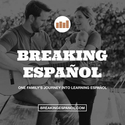 Breaking Español's avatar