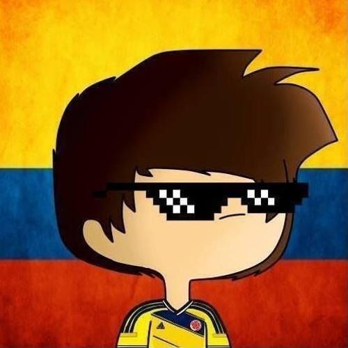 Andres van den Hoef's avatar