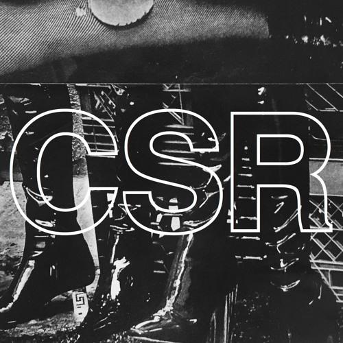 CSR's avatar