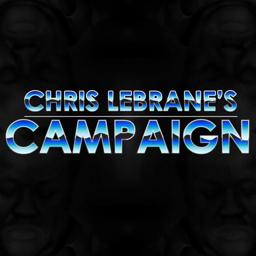 Chris LeBrane's Campaign's avatar