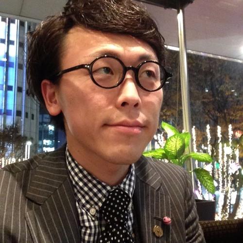 齊藤元樹's avatar