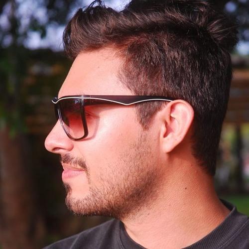 Wesley Wendland's avatar