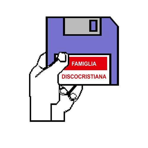 Famiglia Discocristiana's avatar