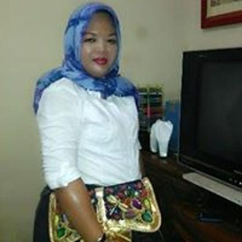 Hapsah Hasyim's avatar