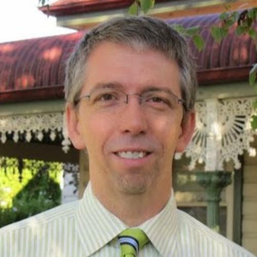 Christopher Cotter's avatar