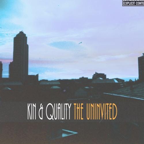 Kin & Quality's avatar