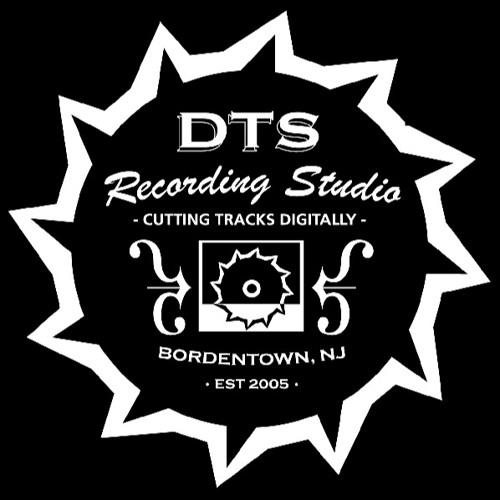 DTS Recording Studio's avatar