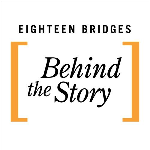 Eighteen Bridges - Behind the Story's avatar