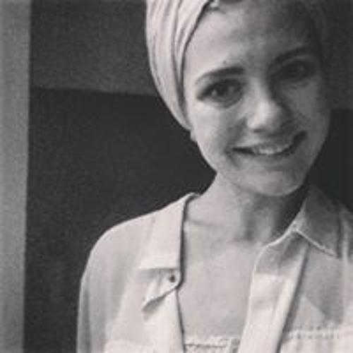 Anna Obolonskaya's avatar
