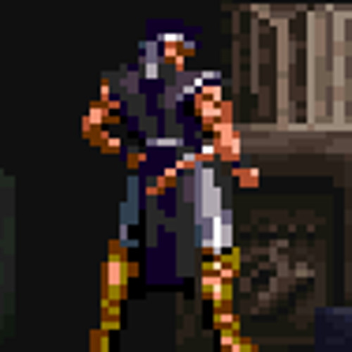 nut's avatar