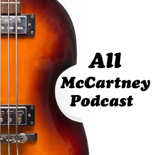 All McCartney's avatar