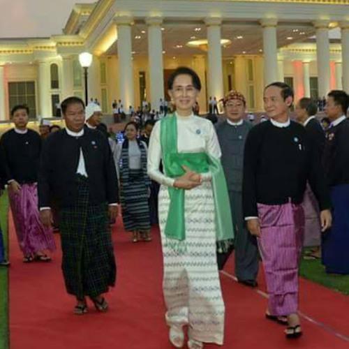 Aung shwe Tun's avatar