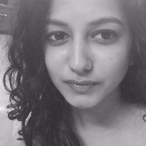 Priyam Pande's avatar