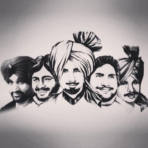 Singh's avatar