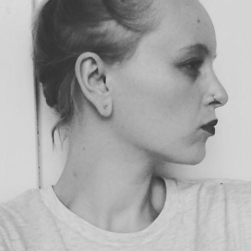 Melanka Bergman's avatar