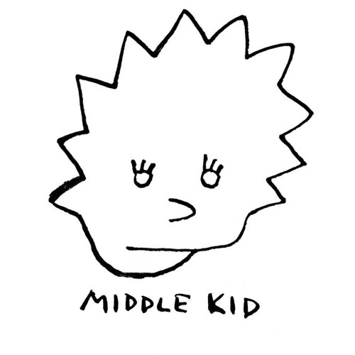 Middle Kid's avatar