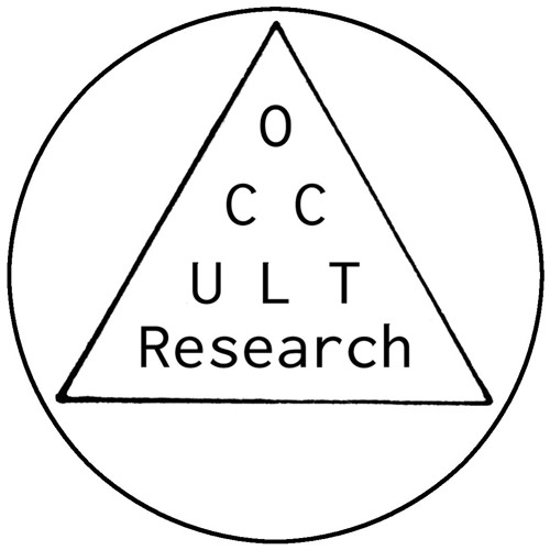 Occult Research's avatar