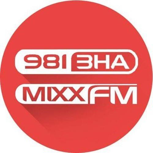 Mixx FM & 3HA's avatar