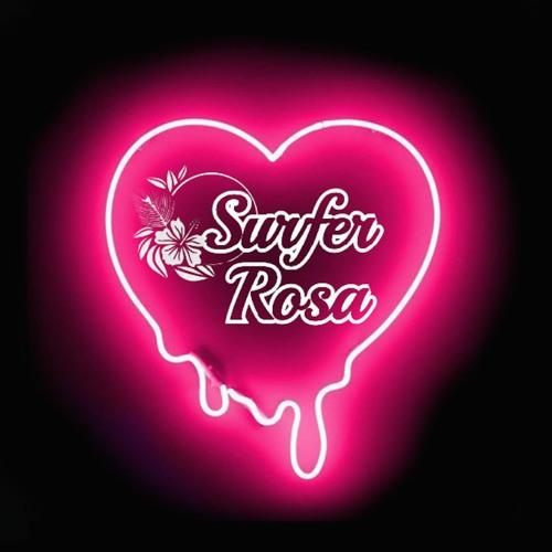 Surfer Rosa's avatar