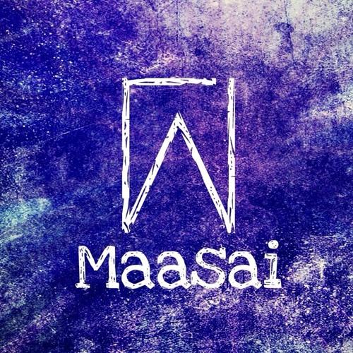 Maasai Leeds's avatar