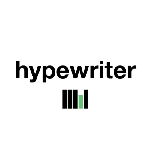 HYPEWRITER's avatar