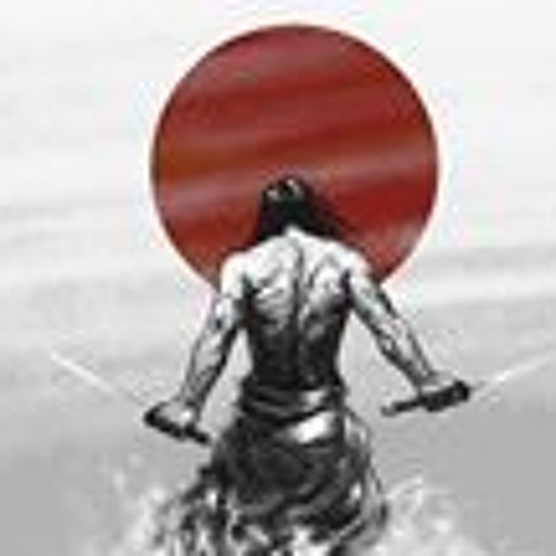 JJ Mosimi's avatar