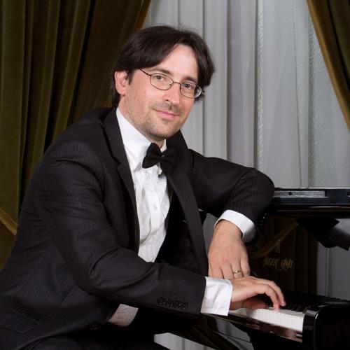 Denys Masliuk's avatar