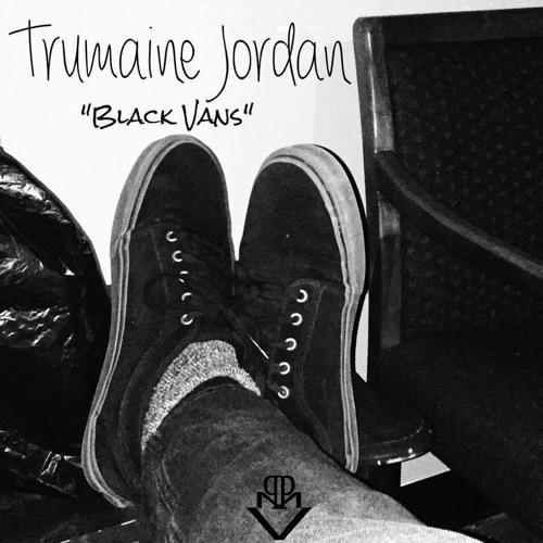Trumaine Jordan's avatar