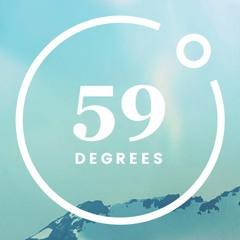 59 Degrees