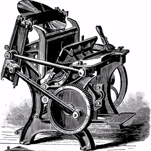 The Printers's avatar