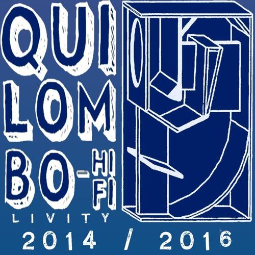 Quilombo Hi Fi's avatar