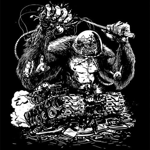 Crash Bang Boom Drumming Podcast!'s avatar