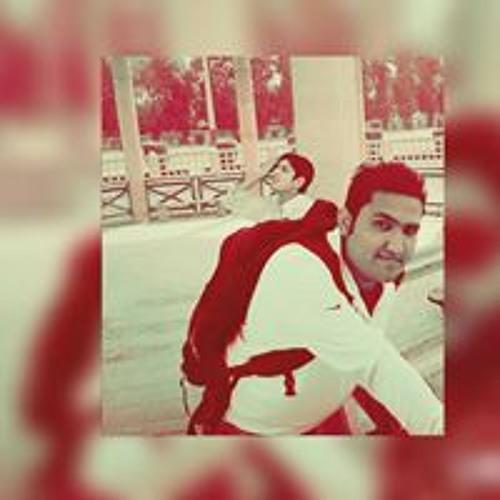 Rashid Khan's avatar