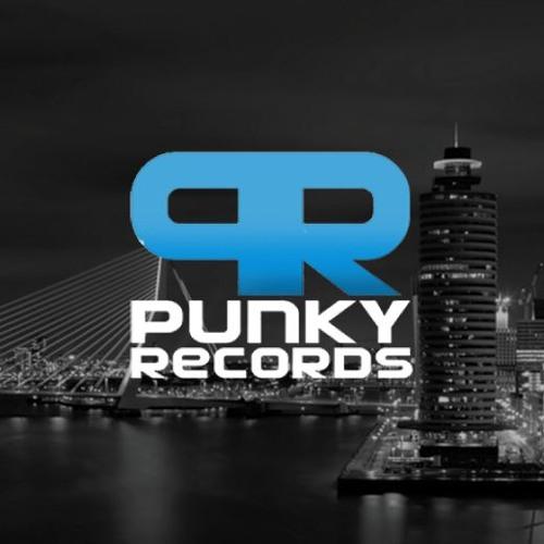 Punky Records's avatar