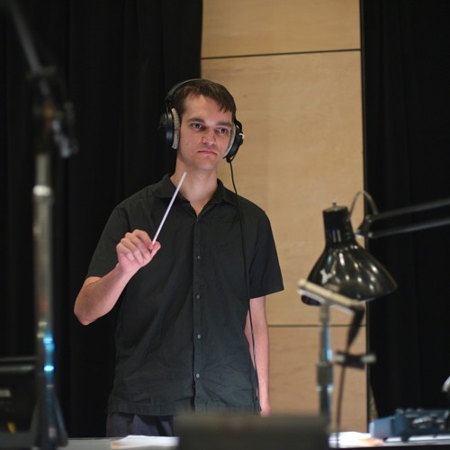 Jeffrey McKenzie's avatar